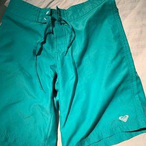 ROXY swim pants coverup